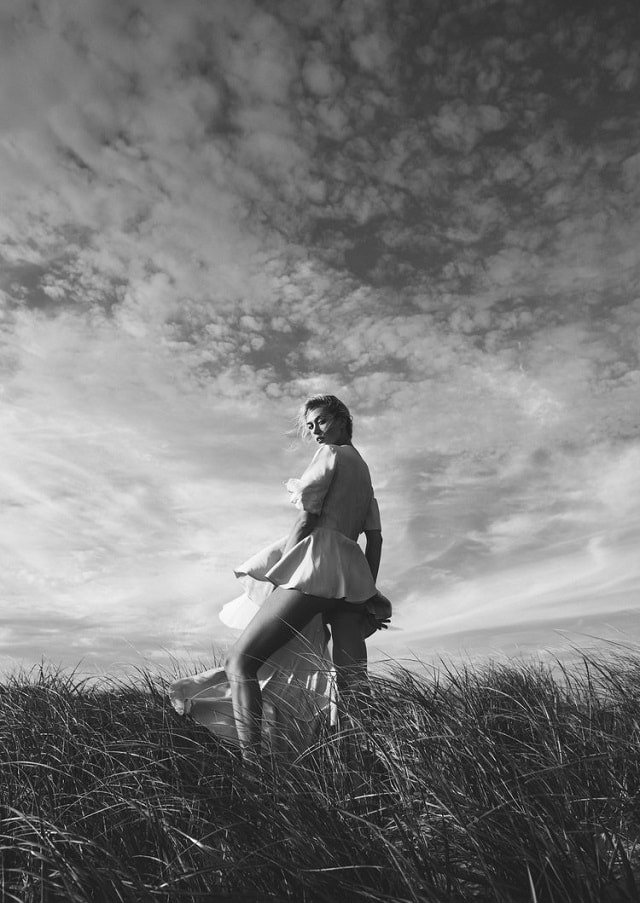 Amanda Rosborg By Heather Hazzan