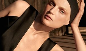 Guinevere van Seenus by Alexandra Nataf For The Edit Magazine
