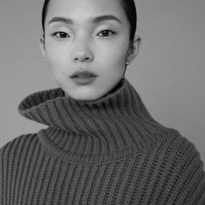Xiao Wen Ju By Jumbo Tsui For Madame Figaro China July 2017