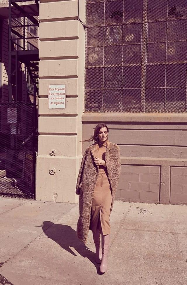 Josephine Le Tutour by Regan Cameron for Harper's Bazaar Germany September 2017