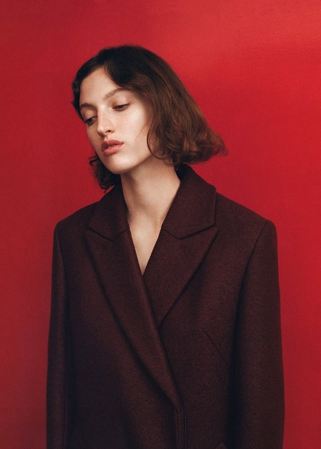 COS Fall-Winter 2017 Ad Campaign - Photographer Zoe Ghertner