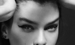 Stella Maxwell by Jason Hetherington for Grazia Magazine
