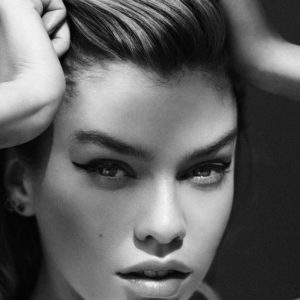 Stella Maxwell by Jason Hetherington for Grazia Magazine UK September 2017