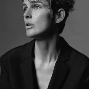 Stella Tennant by Mario Testino For British Vogue September 2017