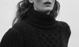 Massimo Dutti Fall-Winter 2017 Ad Campaign