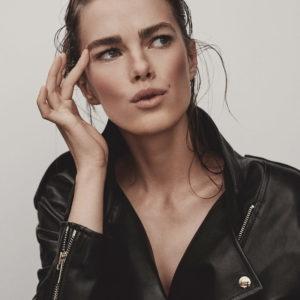 Mathilde Brok Brandi by Tom Schirmacher for Harper's Bazaar Turkey October 2017