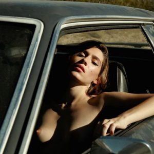 Zarina Nares by Claire Rothstein