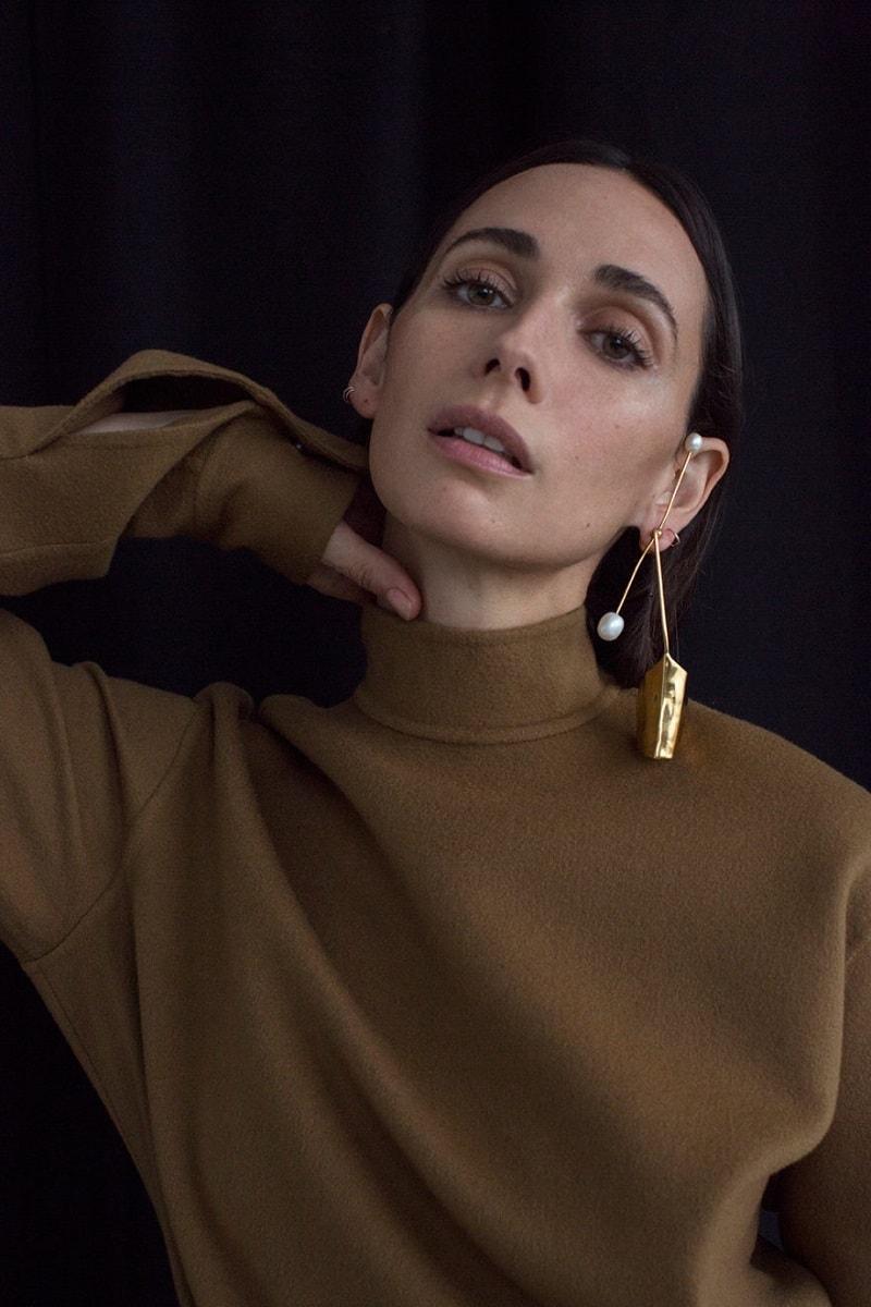 Rebecca Dayan By Victoria Stevens x Shibon Kennedy For Monrowe Magazine Fall 2017