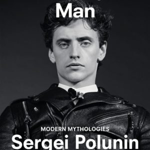 Sergei Polunin Covers Another Man Magazine Fall-Winter 2017