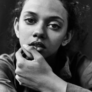 Marina Nery by Patrick Xiong for Monrowe Magazine Fall 2017
