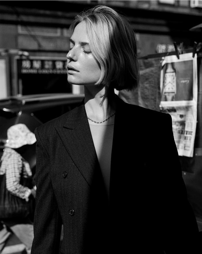 Camilla Deterre by Alexandra Nataf for Unconditional Magazine Fall-Winter 2017
