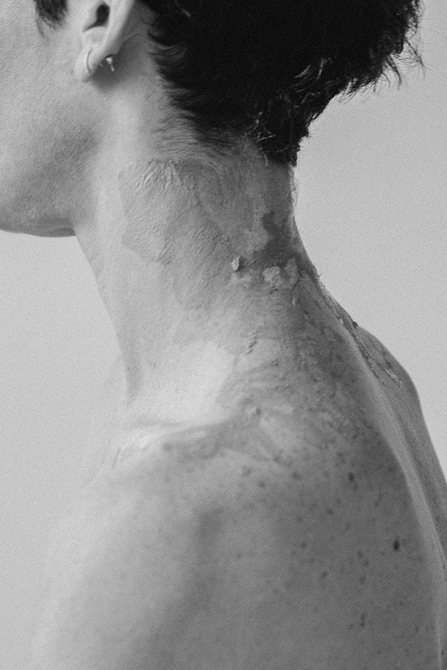 Photographer Shanita Sims x Ceramist Romy Northover - Clay | Body