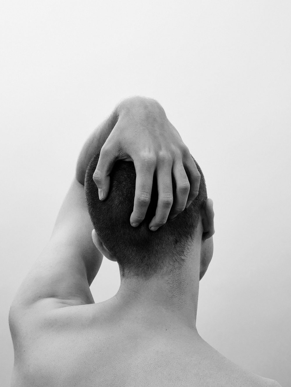 Photographer Jouke Bos - Model Portraits