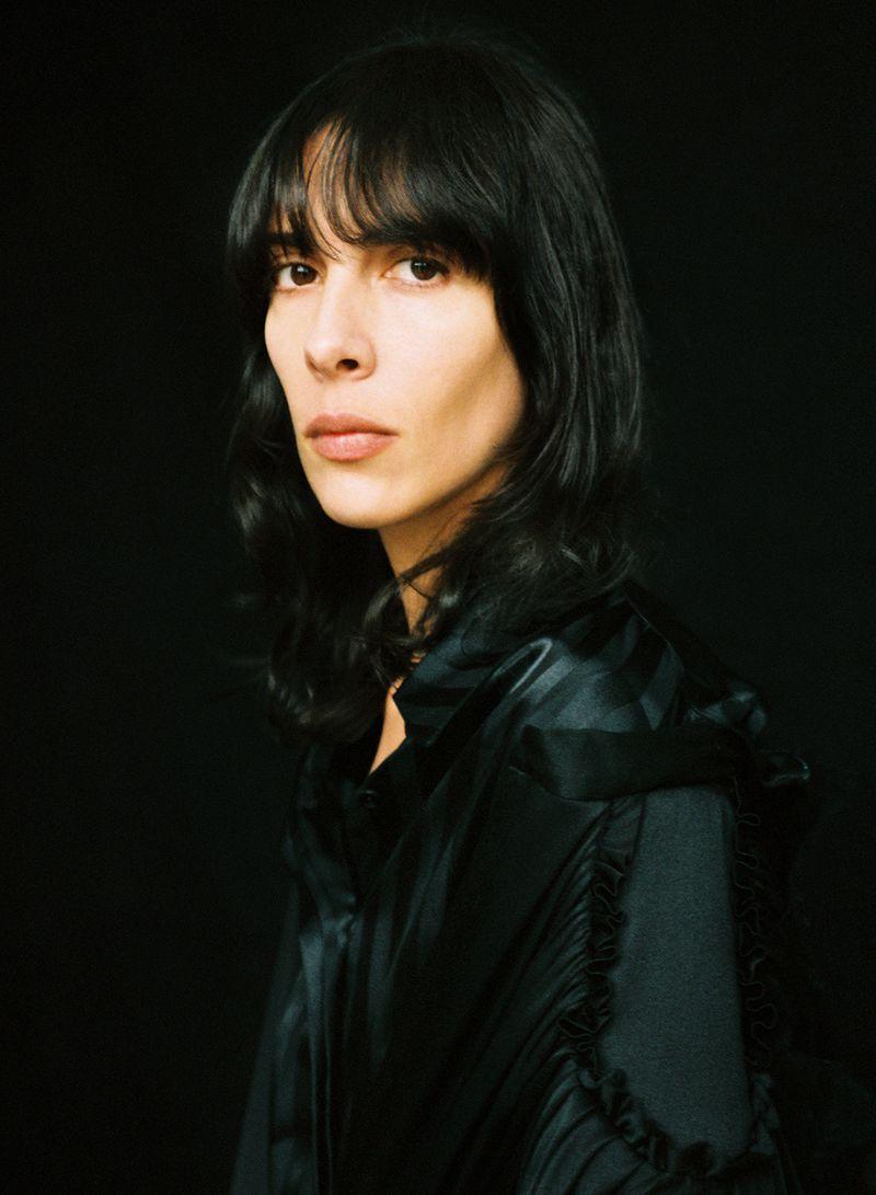 Vogue Portugal March 2019. Photographer: Branislav Simoncik. Fashion Editor: Alba Melendo. Hair Stylist: Nabil Harlow